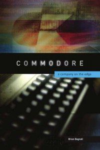 Commodore: A Company on the Edge