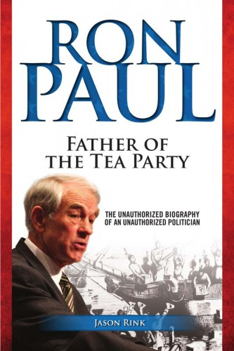RonPaul: Father of the Tea Party